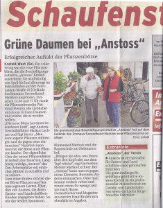 Krefelder Extra-Tipp 16.04.2013