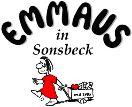 Logo Emmaus in Sonsbeck