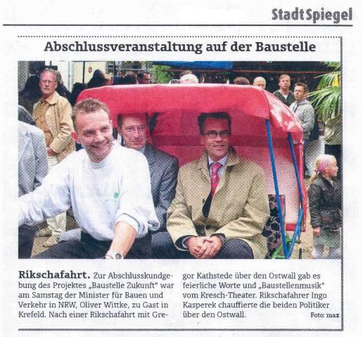 Stadtspiegel 27.08.2008